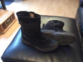 Cushe-(after ride) men's boots