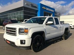 2015 GMC Sierra 1500 | 4x4 | Running Boards| Black Wheels