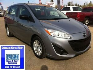 2014 Mazda MAZDA5 | Power Options | Fuel Efficient |