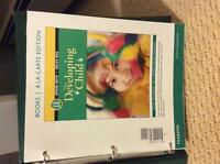 The Developing Child (13th edition) by Denise Boyd and Helen Bee