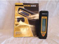 Damp Meter Workzone Digital Moisture meter