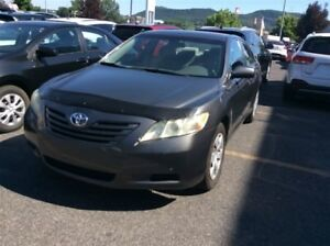 2007 Toyota Camry LE NOUVELLE ARRIVAGE
