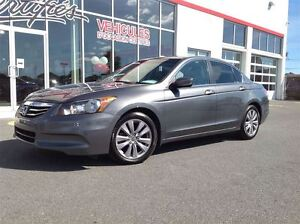 2012 Honda Accord EX-L w/Navi*IMPECCABLE*