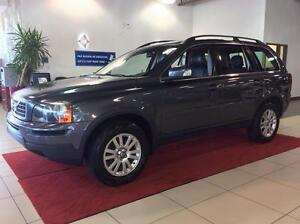 2008 Volvo XC90 CUIR+TOIT+ PASSAGER