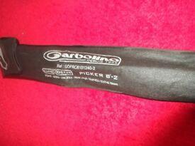 GARBOLINO rods x 2