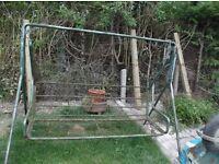 Garden Swinging Chair