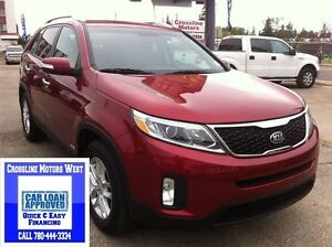 2015 Kia Sorento | Heated Seats | Bluetooth | SiriusXM |
