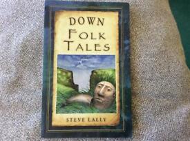 Down Folk Tales