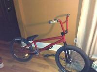Mirraco bmx bike for sale