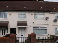 FIRST MONTHS RENT HALF PRICE...3 BEDROOM TERRACE PROPERTY LOCATED IN HUYTON L36