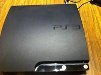 PS3 250gb - Perfect condition