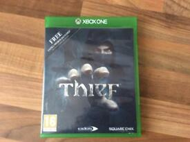 Theif ( Xbox One )
