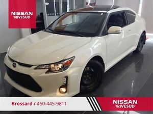 2015 Scion tC 8 PNEUS!!!