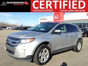 2011 Ford Edge SEL AWD REMOTE START POWER LIFTGATE PARK ASSIST