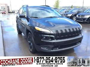 2016 Jeep Cherokee Sport - MANAGER DEMO SPECIAL!