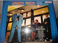 CRAY ROCK ALBUM
