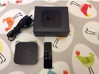Apple Tv. 4th generation. 64 gb
