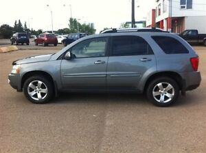 2006 Pontiac Torrent $1000 rebate ends June 30