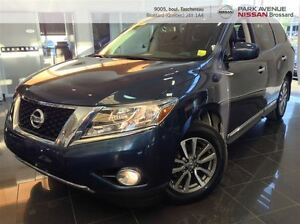 2013 Nissan Pathfinder SL**AWD**CUIR**NOUVEL ARRIVAGE!!**