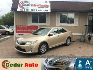 2012 Toyota Camry LE - Local Trade