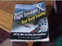 Flight Simulator X Book