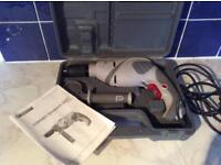 Hammer Drill 710W (corded)
