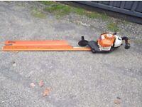Stihl HS 86T Petrol Hedge Trimmer