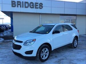 2016 Chevrolet Equinox LS**AWD**PRICED TO SELL QUICK**