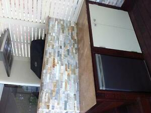 Caesarstone Marble Granite Travertine off cuts Seven Hills Blacktown Area Preview