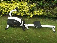 V-Fit rowing machine £50