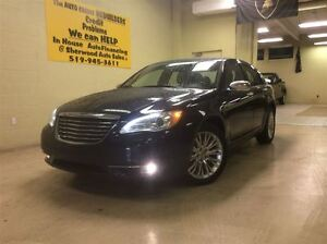 2011 Chrysler 200 Limmited Annual Clearance Sale! Windsor Region Ontario image 6