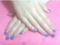 Gel manicure OFFER