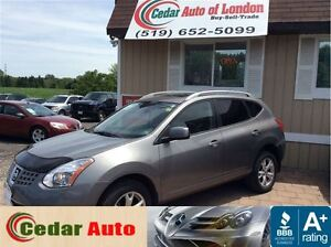 2009 Nissan Rogue SL AWD - Managers Special
