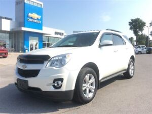 2015 Chevrolet Equinox LT | SUNROOF | LEATHER | HEATED SEATS