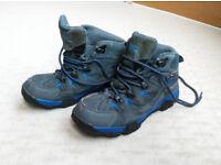 Kids Hiking Boots size 3 (EU 35)