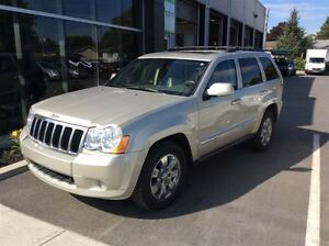 2008 Jeep Grand Cherokee Limited Diesel 3.0L