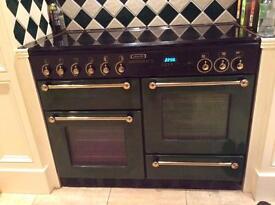 Range master cooker for parts