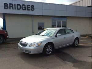 2009 Buick Lucerne CXL**One Owner Special**