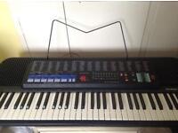 Casio CT 670 ToneBank Keyboard