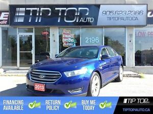 2013 Ford Taurus SEL ** Remote Start, Bluetooth, Eco-boost **
