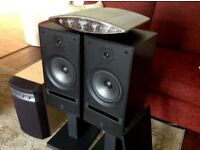 Linn Speakers, Audio Innovations Alto Aplifier