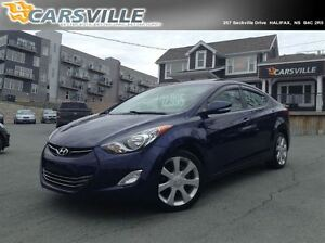 2011 Hyundai Elantra LIMITED, Ultra LOW KMS!!