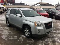 2012 GMC Terrain SLT | Heated Leather | IntelliLink |