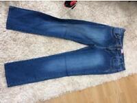 Ladies Joe Brown Jeans size 10R