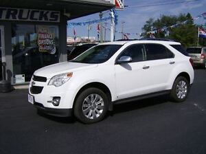2010 Chevrolet Equinox LT PACKAGE !!! SHES PRETTY !!!