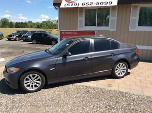 2007 BMW 3 Series 328i - Managers Special - WAS $11988 London Ontario image 3