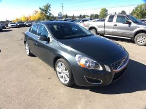 2013 Volvo S60 / T5 / AWD / AUTO / SUNROOF / TURBO