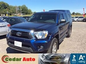 2014 Toyota Tacoma TRD OFFROAD 4x4 - ON HOLD