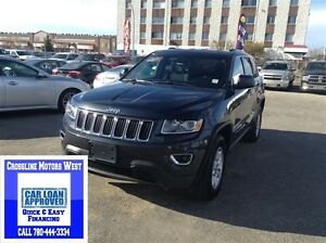 2014 Jeep Grand Cherokee Laredo | 4X4 | Power Options |