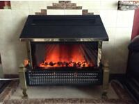 Dimplex Electric Fire LYM28E with convector